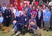 Veterans, Presenters & Student Committee