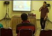Mari bergabung bersama kami ... !  salah satu lembaga training dan therapy Hypnosis terbaik di Makassar