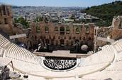 Theatre of Herodes Atticus