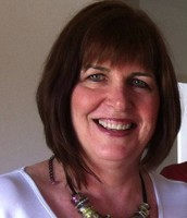 Alison Munro (nee Northey)