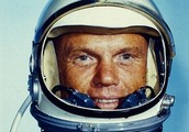 Historic Flight: First American to Orbit Earth