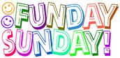 Sunday Funday, December 14, 2014, 5:00 pm