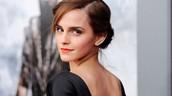 3) Emma Watson