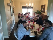 Team Breakfast