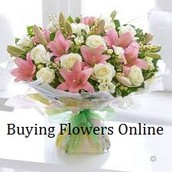 Buying Flowers Online Distribution Rapid Fast As Well As Very Easy In Your City