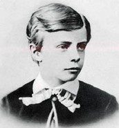Theodore Roosevelt's  early life