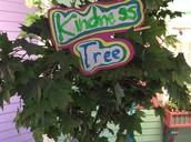 Kindness trees
