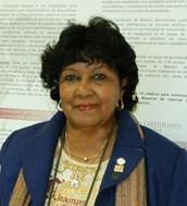 Luisa Vigo-Cepeda, Ph.D.