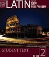Latin II Honors