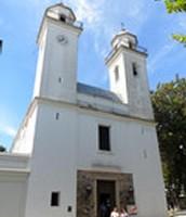 Basilica Del Sanctísimo Sacramento (basilica Of The Holy Sacrament)