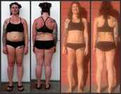 Transform your body in 30 days!