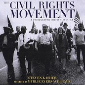 Civil right movement :  more equal and just society.