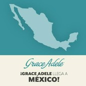 Grace Adele Mexico to Close