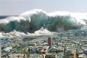How Dangerous Is a Tsunami?