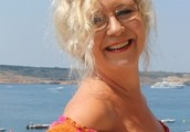 Kursledare Anna Åberg