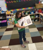 Sharing a favorite book