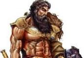 Book Connection to Greek Hero #3 Hercules