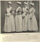 Clara's Sister Nurses