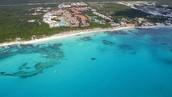 Playa Paraiso Beach