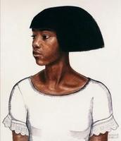 The Harlem Girl
