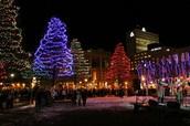 Comment on célèbre Noël en Nouveau Brunswick