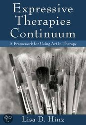 Using the Expressive Therapies Continuum in Establishing Art Therapy Treatment Goals