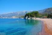 Montenegro Bodies of water