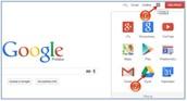 usługi Google