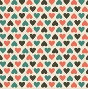 Shaped Pattern