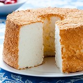 ANTECEDENT ANGELFOOD CAKE