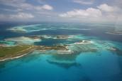 los roques archipelago national park
