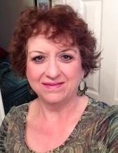 Julie Smith, Math/Science Curriculum Specialist