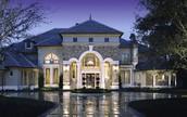 Chicago Mansion