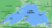 Lake Superior!!!!