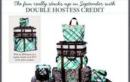 Double Hostess Credits