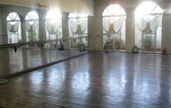 Ir al clase de bailar de Bailar y Mover Estudio