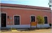 Museo historico regional de la colonia san jose
