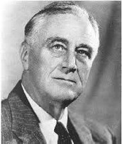 Vote for FDR in the 1940 Election!