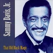Sammy Davis Jr's Life