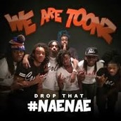 Featuring WE ARE TOONZ