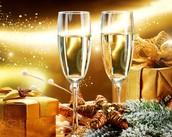 A festejar los logros del 2013
