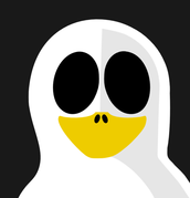 A  Ghost Penguin?