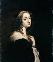 Gustavus daughter