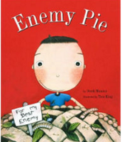 Enemy Pie, Derek Munson($10.00)