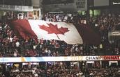 CANADIAN FLAG❤️