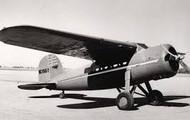 Amelia's Earhart Plane