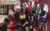 6th Grade - Mrs. Trabilsy's Class
