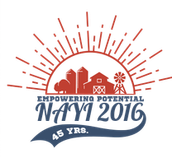 2016 Nebraska Agricultural Youth Institute