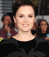 Veronica Roth - writer