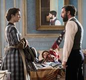 Interpreting the Civil War: Bullock Texas History Museum